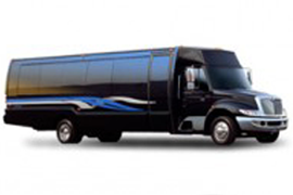 Baton Rouge Limousine Service
