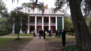 Louisiana Tour - Houmas House