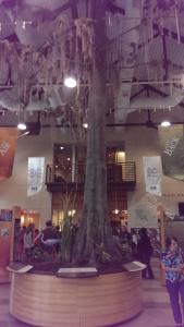 Louisiana Tour - Morgan City Visitor's Center