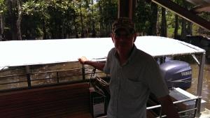 Louisiana Tours - Captain & Tour Guide